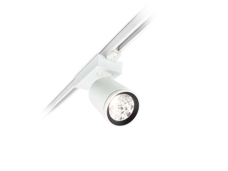 Philips Led StyliD Evo luminaire close-up