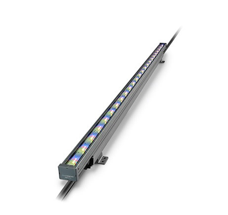 Philips Vaya Linear LP G2 with RGBW luminaire